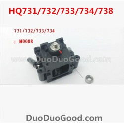 HQ731 HQ732 HQ733 HQ734 HQ738 rc Car Parts, Bearing, Hqtoys hq-738 HuanQi remote control Car,M0088