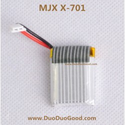 MJX X-701 Quad-copter parts, Battery, X-Series 2.4G 3D Roll X701 UFO