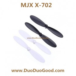 MJX R/C X-702 Quad-copter, Main Blades, X-series X702 2.4G MINI UFO