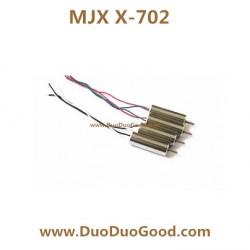 MJX R/C X-702 Quad-copter, Motor, X-series X702 2.4G MINI UFO