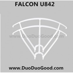 Udi FALCON U842 Quad-copter parts, Protect Ring, UdiR/C U-842 Quadrocopter-08