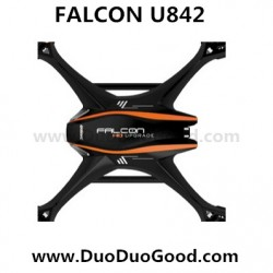 Udi FALCON U842 Quad-copter parts, Top Shell, UdiR/C U-842 Quadrocopter-01