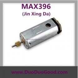 Jin Xing Da MAX396 Quad-copter parts, Motor, NO.396 R/C Quadrocopter 2.4G-11