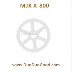 MJX X-800 Quad-copter Parts, Big Gear, MJX R/C X800 3D roll 6-axis Quadrocopter