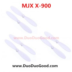 MJX X-900 2.4G Quad-copter, Blades, X-series 6-Axis mini Quadrocopter parts