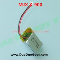MJX X600 Quadcopter parts, Battery 180mAh, X-series 3D 2.4G X-600 UFO
