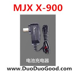 MJX X-900 2.4G Quad-copter, Charger, X-series 6-Axis mini Quadrocopter parts
