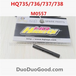 HQ735 HQ736 HQ737 HQ738 rc Car Parts, Connecting Shaft, Hqtoys hq-738 HuanQi remote control Car,M0557