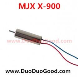 MJX X-900 2.4G Quad-copter, Motor, X-series 6-Axis mini Quadrocopter parts