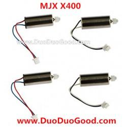 MJXR/C X-Series X400 Quadcopter, main Motor, MJX RC X-400 UFO