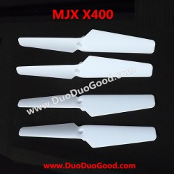 MJXR/C X-Series X400 Quadcopter, Propeller, MJX RC X-400 UFO
