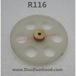RunQia Toys helicopter R116 parts, Lower Gear, NO.116