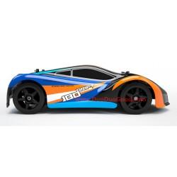 Udirc RC Drift Car 18D, udi remote control caring car 2.4G