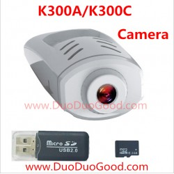 KOOME K300A, K300C RC Quadcopter, HD Camera, 2.4G UFO parts