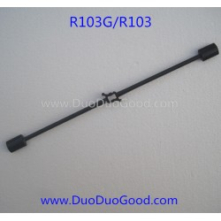 RunQia Big Helicopter R103G, Balance Bar, R103 NO.103G 3.5 channels Buil-in gyro