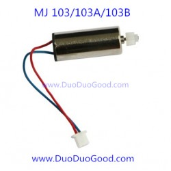 MJ NO.103 RC Quadcopter, Motor A, Ming Ji MingJi 103A 103B S-EYE aircaft parts