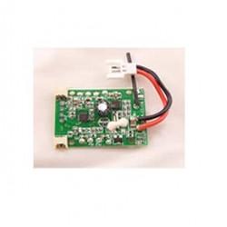 Attop YD-212 Quadcopter wifi control Parts, Receiver Board, YD212 SKY Dreamer 2.4G ch UFO