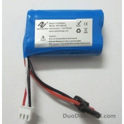 FX071C Helicopter Parts, Battery 1000mAh 7.4V, FeiLuntoys FX-071C remote control helicopter parts