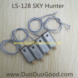 Lian Sheng SKY Hunter LS-128 Quadcopter parts, Main Motor, Liansheng LS128 Quad