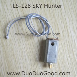 Lian Sheng SKY Hunter LS-128 Quadcopter parts, Motor, Liansheng LS128 Quad