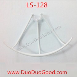 Lian Sheng SKY Hunter LS-128 Quadcopter parts, Protect Ring, Liansheng LS128 Quad