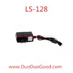 Lian Sheng SKY Hunter LS-128 Quadcopter parts, Charger, Liansheng LS128 Quad
