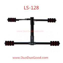 Lian Sheng SKY Hunter LS-128 Quadcopter parts, Landing Gear, Liansheng LS128 Quad