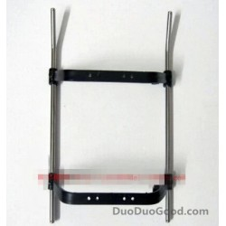 FX071C Helicopter Parts, Landing Gear, Skid, FeiLuntoys FX-071C remote control helicopter parts