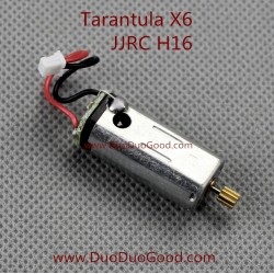 YiZhan Tarantula X6 Quad-copter parts, Motor A, JJRC JRC H16 Quadcopter UFO Accessories