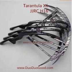 YiZhan Tarantula X6 Quad-copter parts, Protect Ring, JJRC JRC H16 Quadcopter UFO Accessories