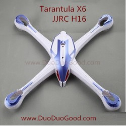 YiZhan Tarantula X6 Quad-copter parts, Body Shell, JJRC JRC H16 Quadcopter UFO Accessories