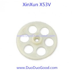 XinXun X53V Quadcopter, Big Gear, Xin Xun toys NO.X53V X53 X-53V FPV Quad-copter parts