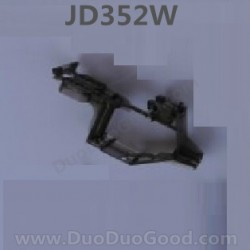 JD352W eagle-i Helicopter parts, main Frame, Jinxingda JD-352W Remote control helikopter accessories
