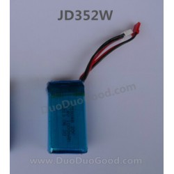 JD352W eagle-i Helicopter parts, Battery, Jinxingda JD-352W Remote control helikopter accessories