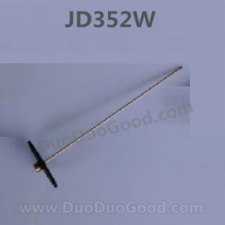 JD352W eagle-i Helicopter parts, Upper Gear, Jinxingda JD-352W Remote control helikopter accessories