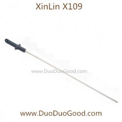 XinLin ShiYe X109 Helicopter Air-Max, Central Axis, XL X-109 Rotor 2.4Ghz Helikopter spare parts