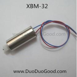 T-smart XBM-32 Quadcopter, Motor B, Xiao Bai Ma XBM-32 6 axis Drone parts