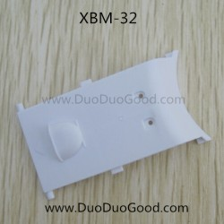 T-smart XBM-32 Quadcopter, Battery Cover, Xiao Bai Ma XBM-32 6 axis Drone parts