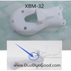 T-smart XBM-32 Quadcopter, Motor Top Cover, Xiao Bai Ma XBM-32 6 axis Drone parts