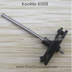 KOOME K008 Helicopter parts, Under Blades Holder, KOO ME K-008 RC helikopter