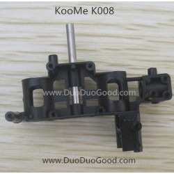 KOOME K008 Helicopter parts, Main Frame, KOO ME K-008 RC helikopter