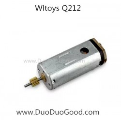 Wltoys Q212 Quadcopter Spaceship parts, Motor, WL Q212 FPV real-time Image Quad