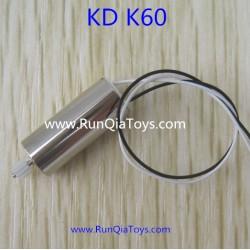 Kai Deng K60 Quadcopter parts, Motor B, Kaideng KD K60C RC Drone