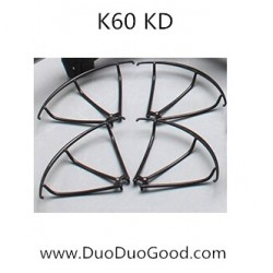 Kai Deng K60 Quadcopter parts, Protect Ring, Kaideng KD K60C RC Drone