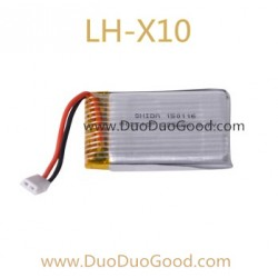 LH-X10 UFO Copter parts, Controller Board, Li-po Battery, Lead honor 2.4G Quadcopter