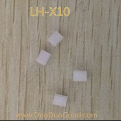 LH-X10 UFO Copter parts, Controller Board, Small Gear, Lead honor 2.4G Quadcopter