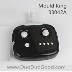 Mould King 33042A Super-A Quadcopter, Transmitter, Model King RC Drone spare parts