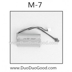 MeiXiang M-7 helicopter parts, 7.4V Battery, Mei Xian M7 RC helikopter