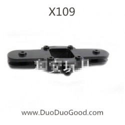 XinLin ShiYe X109 Helicopter Air-Max, Top Blades holder, XL X-109 Rotor 2.4Ghz Helikopter spare parts