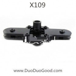 XinLin ShiYe X109 Helicopter Air-Max, Under Blades holder, XL X-109 Rotor 2.4Ghz Helikopter spare parts